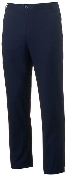 Big & Tall FILA SPORT GOLF® Backspin Golf Pants