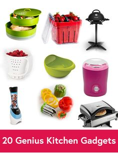 20 New Kitchen Gadgets to Make Healthy Eating Easy http://dailyburn.com/life/health/best-kitchen-gadgets-healthy-eating/