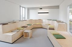 Galería - Oficina Mindmatters / PARAT - 4