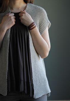 Ravelry: Jessie's Girl Cardi pattern by Elizabeth Smith