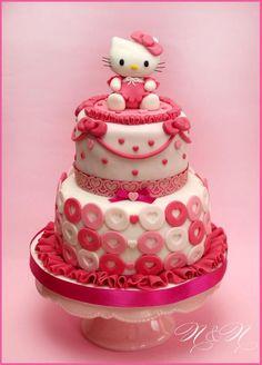 Torta_Hello_Kitty_Nana