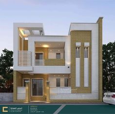 Let's talk about cool houses. Everyone has ideas about their dream house. For planning on your cool house, you may also want to check out cool house House Main Gates Design, 3 Storey House Design, Single Floor House Design, House Outside Design, Best Modern House Design, Modern Exterior House Designs, Bungalow House Design, House Front Design, Small House Design