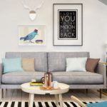 Pitfall Of Small Living Room Ideas On A Budget Layout Interior Design 100 - prekhome Living Room On A Budget, Small Living Rooms, Home Living Room, Living Room Designs, Small Room Furniture, Colourful Living Room, Apartment Layout, Small House Design, Living Room Pictures