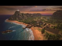 Learning to Trade - #Tropico 5 Gameplay