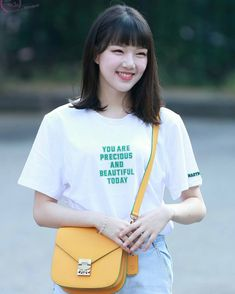 You Are Precious, G Friend, South Korean Girls, Kpop, Outfits, Beautiful, Fashion, Authors, Dancing