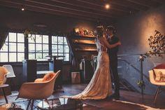 Erica & Walead - reportaż ślubny, fotografia The Snap Shots