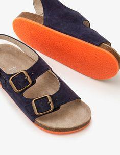 Suede Sandals Boden