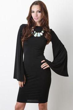 Enthralling Beauty Dress $30.80