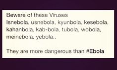 Forget Ebola - Beware of these Desi Viruses #desi #asian #www.asianlol.com