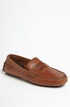 Cole Haan 'Air Grant' Driving Loafer (Men) available at #Nordstrom #anniversarysale