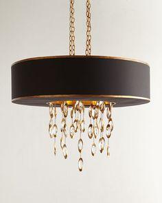 Neiman Marcus - John-Richard Collection, Black Tie Lighting