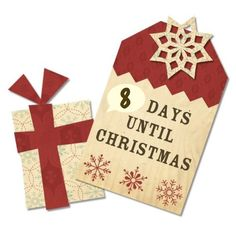 8 Days to Christmas