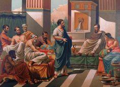 Escuela de Mileto. Se denomina escuela de Mileto o Jónica a la fundada en el siglo VI a. C. en la colonia griega de Mileto, en la costa egea de Jonia (Asia Menor). Sus miembros fueron Tales de Mileto, Anaximandro y Anaxímenes. En este mismo siglo la ciudad de Mileto alcanzó la cima de su desarrollo económico, político e intelectual. Fue una escuela filosófica fundada en el siglo VI a. C.. Introdujo nuevos puntos de vista contrarios a las opiniones prevalecientes sobre la organización del…