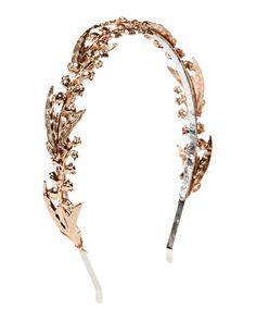 c10ed60a4781 Eugenia Kim Calla Lily Cocktail Headband