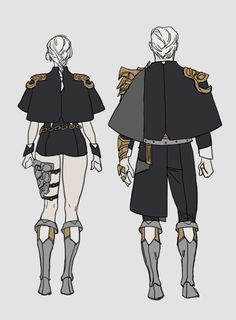 Media Tweets by Alle Page 알페 (@sando_0) | Twitter Character Creation, Character Concept, Concept Art, Clothing Sketches, Dress Sketches, Boruto, Human Poses Reference, Fashion Design Portfolio, Alien Art