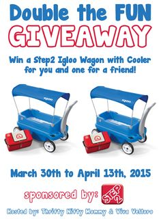 Step2-Igloo-Wagon-Giveaway