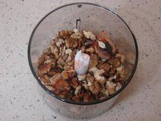 Çerkez Tavuğu Tarifi Yapılış Aşaması 4/16 Cereal, Oatmeal, Breakfast, Food, The Oatmeal, Morning Coffee, Rolled Oats, Essen, Meals
