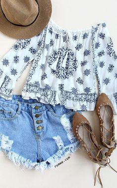 12 best summer college outfits for girls #boataccessoriessummer
