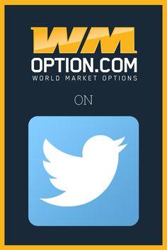Follow WMoption on Twitter!