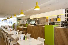 Best Restaurant Design | ... restaurant interior decorating Italian Restaurant Interior Design