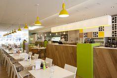 Best Restaurant Design | ... restaurant interior decorating Italian Restaurant Interior Design