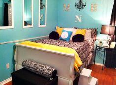 Cool Teen Girl Room On Pinterest Teen Girl Bedrooms Teen Bedroom And Loft Beds