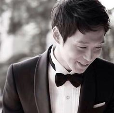 Suit Up for Handsome Yoochun Love ❤️ JYJ Hearts