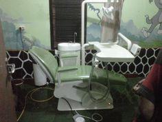 dental unit DM
