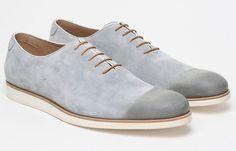 Phoenix Bride & Groom Magazine Blog » Blog Archive » Shoes for the Groom!