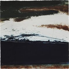 Ross Loveday Print - Red Earth Ross Loveday paintings, plastic arts, fine art, visual arts