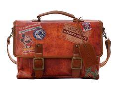 Mickey Mouse Faux Leather Satchel Shoulder Bag Disney Store JAPAN Limited Online Shop / Online Store - 01