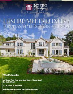 Intero Prestigio International Magazine | A Luxury Real Estate Collection - Issue 20