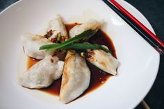 Berdene's Pot Stickers