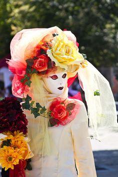 Venetian Festival Ludwigsberg, Germany