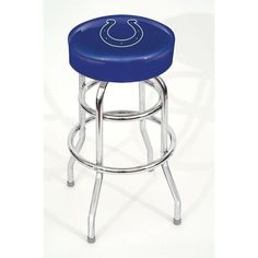 Indianapolis Colts NFL Bar Stool