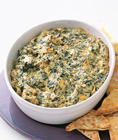 22 Crowd-Pleasing Dip Recipes