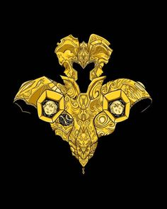 Zodiac Art, Virgo Zodiac, Saga Art, Knights Of The Zodiac, Tattoo Project, Joko, Art Graphique, Anime Comics, Illustrations Posters