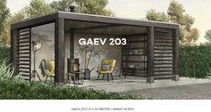 GAEV 203