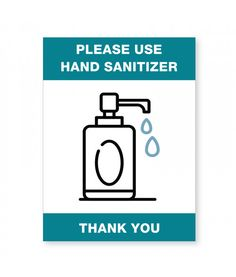 Health And Safety Poster, Safety Posters, Hand Washing Poster, Best Hand Sanitizer, Learning English For Kids, Salon Signs, Window Signs, Sign Display, Classroom Posters