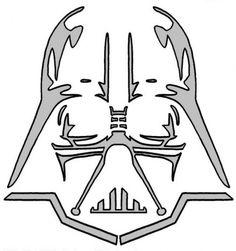 Darth Vader Template