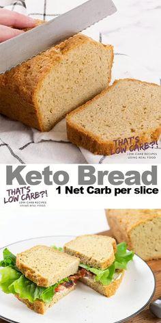 Low Carb Keto, Low Carb Recipes, Real Food Recipes, Diet Recipes, Healthy Recipes, Keto Carbs, Smoothie Recipes, Healthy Carbs, Low Carb Food