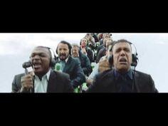 Carlsberg Presents That Premier Feeling - YouTube