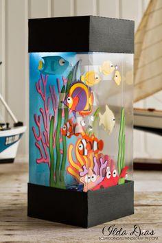 Image result for aquarium art lesson
