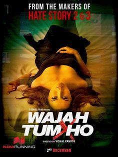 Wajah Tum Ho Movie Stills