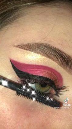 Goth Eye Makeup, Dope Makeup, Smoky Eye Makeup, Baddie Makeup, Dark Skin Makeup, Makeup Inspo, Eyeshadow Makeup, Eye Makeup Pictures, Eye Makeup Designs