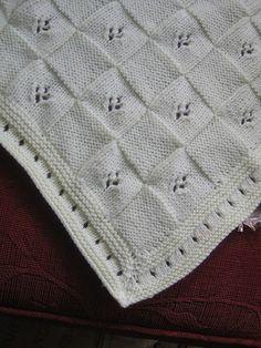 Ravelry: Baby Blankets pattern by Sirdar Spinning Ltd.