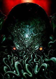 #DEADSPACE http://www.lostateminor.com/2011/02/01/tatsuya-nottsuos-hp-lovecraft-inspired-images/