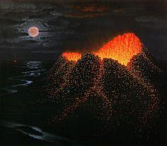 Яцек Йерка Извержение 1990