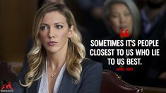 Laurel Lance: Sometimes it's people closest to us who lie to us best. Tvd Quotes, Hero Quotes, Tv Show Quotes, Movie Quotes, Life Quotes, Funny Quotes, The Flash Quotes, Arrow Quote, Arrow Show