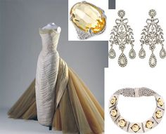 Famous Diva's #6: Doris Duke   Doris Duke  Rate it: 16 fans    share comment      This Diva lived the high life till her end while still helping others through her endless philanthropy.          See More  Rings by Judith Ripka   Necklaces by Susan Caplan Vintage